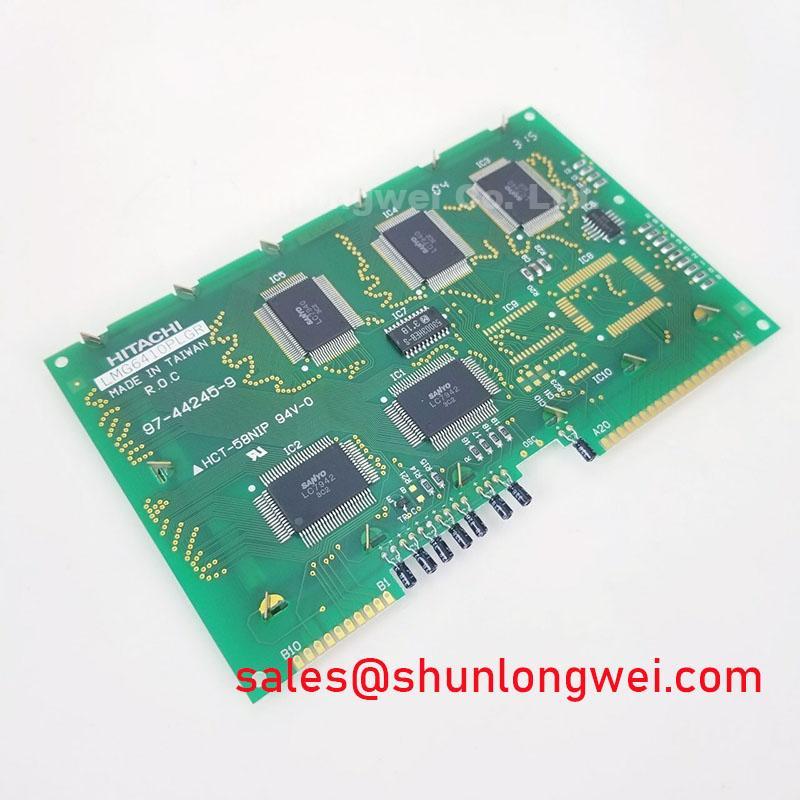 Hitachi LMG6410PLGR In-Stock