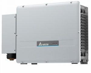 Intersolar: Delta to show 3-phase 250kW 1.5kV solar inverter