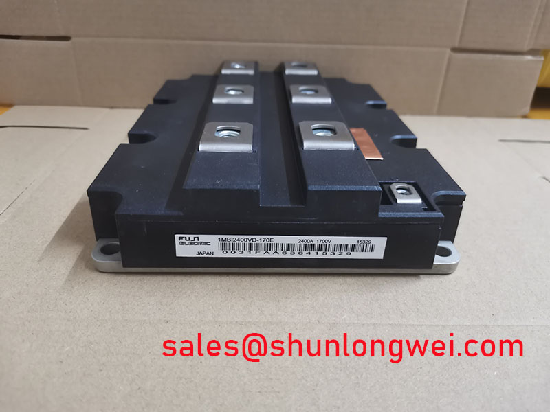 Fuji 1MB12400VD-170E In-Stock