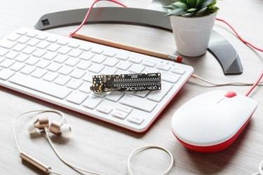 OKdo and OSA Electronics bring sound to the Raspberry Pi 400