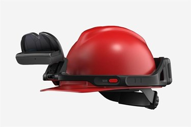 Imint and Rokid collaborate to bring video to AR headband