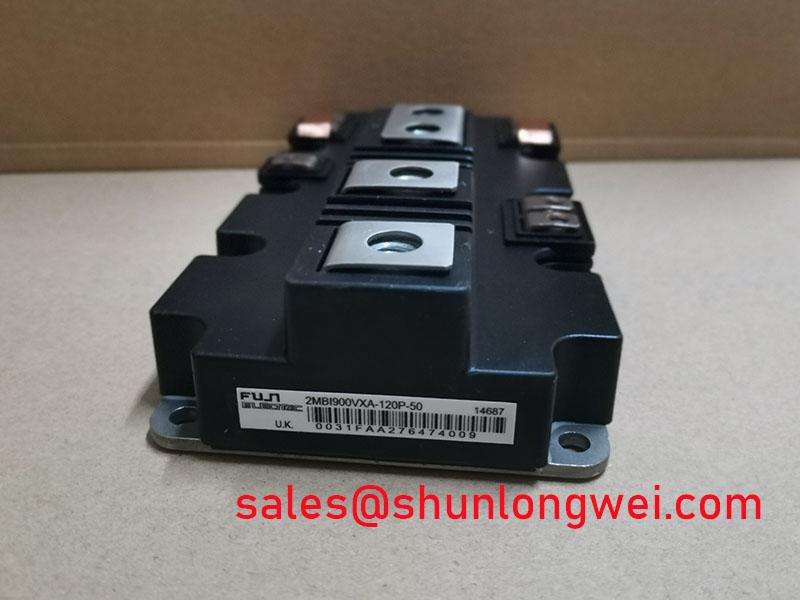 Fuji 2MBI900VXA-120P-50 In-Stock