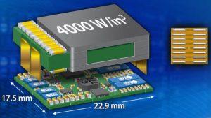 EPC has 40V GaN fets for low-voltage servers
