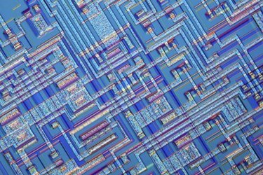 NIST develops new technique for detecting transistor defects