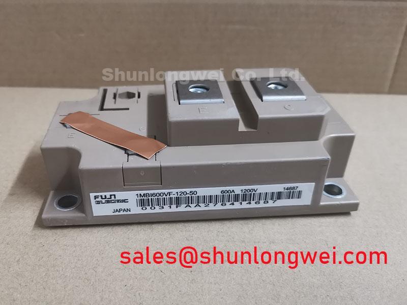 Fuji 1MBI600VF-120-50 In-Stock