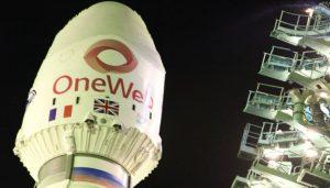 Eutelsat raises shareholding in OneWeb, now second largest