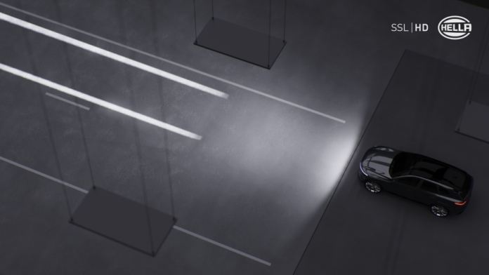 MicroLEDs have a bright future in automotive displays