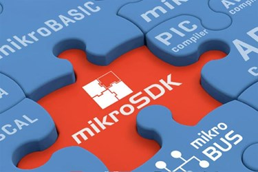 MIKROE extends support for NXP microcontrollers