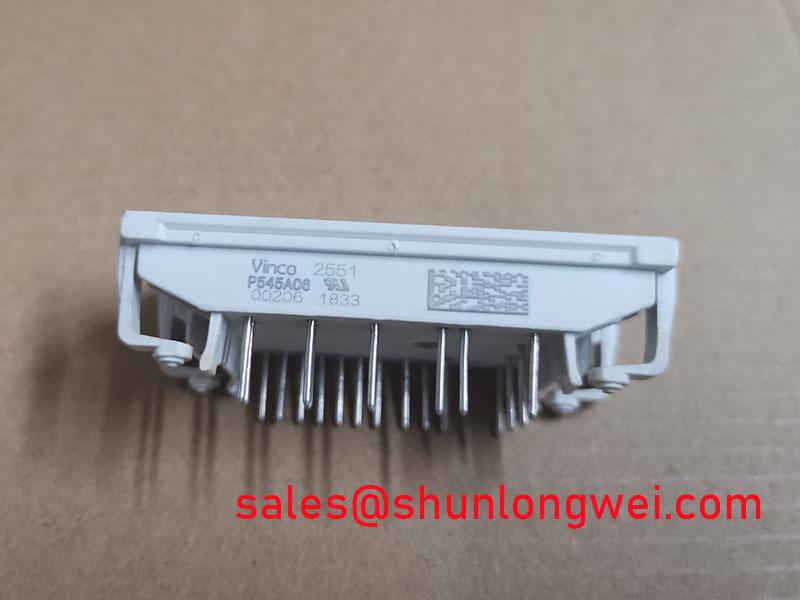 Vinco P545A06 In-Stock